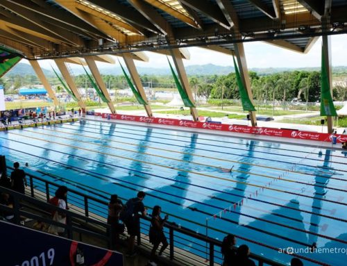 2020 Asian Swimming Championships
